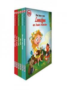 de-taalbende-leesbox-avi-m3-en-e3-emy-geyskens-boek-cover-9789059241824